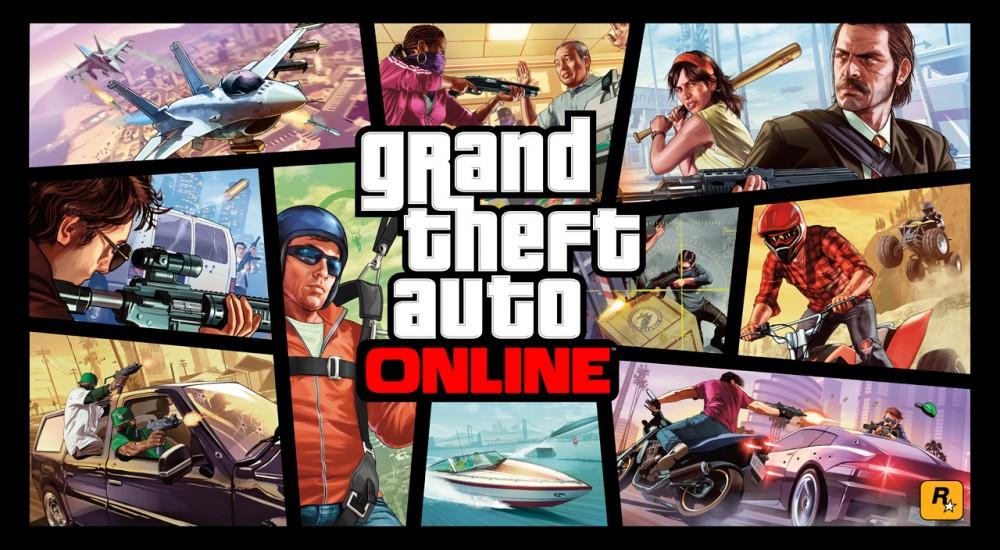 FAQ - Grand Theft Auto 5 Co-Op FAQ