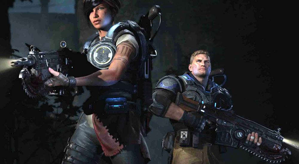 Gears 5 Goes Gold As Devs Unveil Full Achievement List
